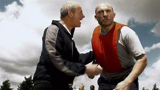'The FA 11 vs 11'