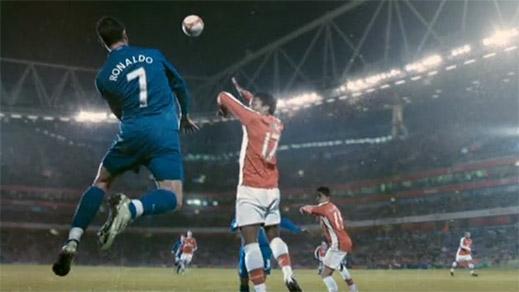 Nike 'Ignite'